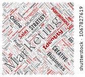 vector conceptual development...   Shutterstock .eps vector #1067827619