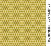 monochrome geometric golden...   Shutterstock .eps vector #1067838428