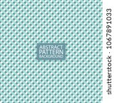vector abstract stripes pattern.... | Shutterstock .eps vector #1067891033
