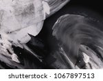 abstract ink background. marble ... | Shutterstock . vector #1067897513