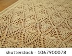 Crochet Pineapple Stitch
