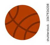 vector basket ball   vector... | Shutterstock .eps vector #1067926208