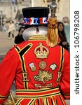 London June 2  Beefeater...
