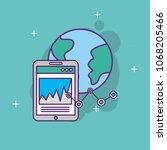 start up business   Shutterstock .eps vector #1068205466
