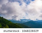 panorama view from the unkai... | Shutterstock . vector #1068228329
