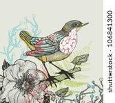 vector  illustration of a... | Shutterstock .eps vector #106841300