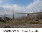 The Queensferry Crossing....