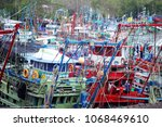 Pattani  Thailand  April 8...