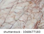 original natural marble pattern ... | Shutterstock . vector #1068677183