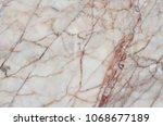 original natural marble pattern ... | Shutterstock . vector #1068677189