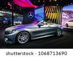 bangkok  thailand   april 4 ... | Shutterstock . vector #1068713690