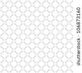 a simple geometric pattern  ... | Shutterstock . vector #106873160