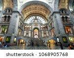 Antwerp  Belgium   Mar 30  Man...