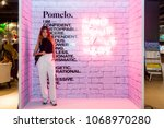 bangkok  thailand   march 21 ... | Shutterstock . vector #1068970280