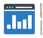 browser graph chart