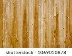 wood surface texture background ... | Shutterstock . vector #1069050878