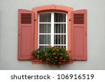 window | Shutterstock . vector #106916519