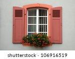 window | Shutterstock . vector #106916519