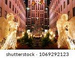 New York  Ny  Usa December 17...