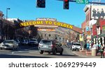Golden  Colorado  America  ...