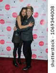 Small photo of NEW YORK, NY - APRIL 06: Alyssa Rainier and Sally Kohn attend the Launch Party of Sally Kohn's new book 'The Opposite Of Hate' at Guggenheim Museum on April 6, 2018 in New York City.