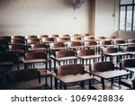 selective soft and blur focus...   Shutterstock . vector #1069428836