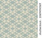 antique seamless background... | Shutterstock .eps vector #1069494569