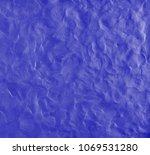 blue background with... | Shutterstock . vector #1069531280