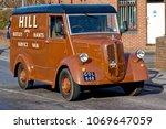 warminster  wiltshire  uk  ... | Shutterstock . vector #1069647059