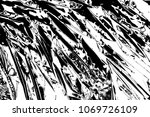 abstract background. monochrome ... | Shutterstock . vector #1069726109
