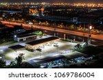 chonburi thailand    april 13th ... | Shutterstock . vector #1069786004