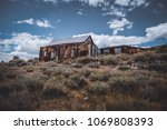 This is a building of Bodie Ghost town in California, taken with Fujifilm XT-1, edited with Adobe Lightroom using my personal presets.
