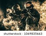 studio shot of united states... | Shutterstock . vector #1069835663
