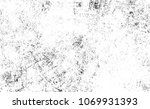 dirty messy texture | Shutterstock . vector #1069931393