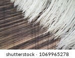 silk clothes from nature... | Shutterstock . vector #1069965278