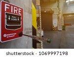 rayong  thailand   april 14 ... | Shutterstock . vector #1069997198
