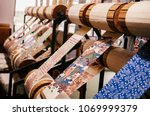 jan 28  2013 naha okinawa ... | Shutterstock . vector #1069999379