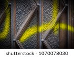 texture repetition of elements... | Shutterstock . vector #1070078030