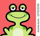 Frog Avatar  Animal Avatar 2 ...