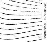black and white grunge stripe... | Shutterstock . vector #1070301950