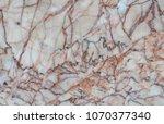 original natural marble pattern ...   Shutterstock . vector #1070377340