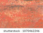 close up background of orane... | Shutterstock . vector #1070462246