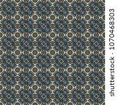 oriental seamless pattern  ...   Shutterstock .eps vector #1070468303
