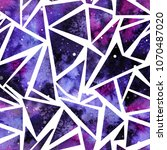seamless pattern with...   Shutterstock . vector #1070487020