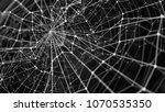 3d render abstract background.... | Shutterstock . vector #1070535350