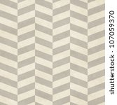 seamless chevron pattern on... | Shutterstock . vector #107059370
