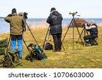 stora ror  sweden   april 7 ... | Shutterstock . vector #1070603000
