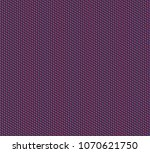 isometric grid. vector seamless ... | Shutterstock .eps vector #1070621750
