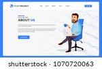 Web Page. Business Technology....