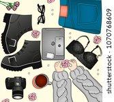 Stylish Fashionable Clothes....